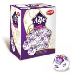 Age Cream Filled Chocolate Wrap Aluminum