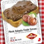 Cocoa Cream Picnic