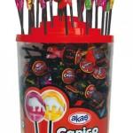 CAPICO Gumx Max S. Lollipop