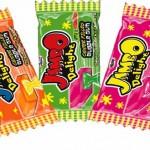 Jambo Filled Gum