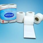 Nonstop Ideal Mini Jumbo Toilet Tissue