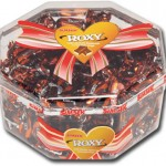 Roxy Nougat with Milk Cocoa and Caramel