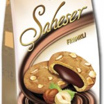 Şaheser Pasta Biscuits with Hazelnut & Cocoa Cream