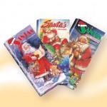 Santas Envelope Tablet Compound