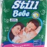 Still Bebe Baby Diaper