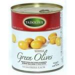 Tadolive Green Olives