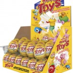 Roys Toys With Toys Milk Cocoa Compound