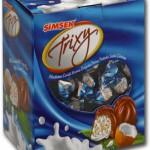 Trixy Crisped Rice Milk Chocolate