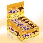 Viwi 25 Gr Fruit Bar